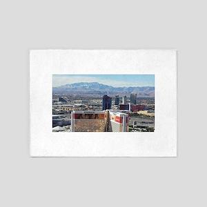 Vegas View 5'x7'Area Rug