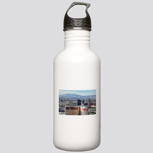 Vegas View Water Bottle
