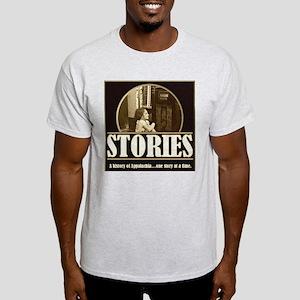 StoriesAppalachia T-Shirt