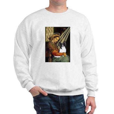 Madonna & Papillon Sweatshirt