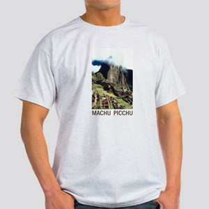 Machu Picchu Light T-Shirt