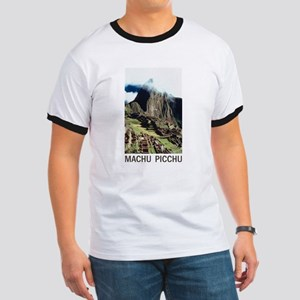 Machu Picchu Ringer T