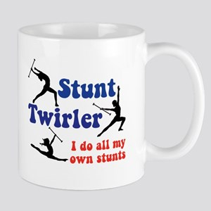 Stunt Twirler Mug
