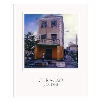 Curacao Art Print