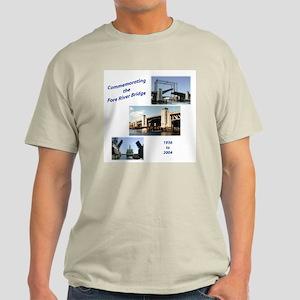 Commemorating Light T-Shirt