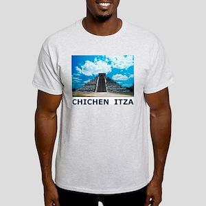 Chichen Itza Light T-Shirt