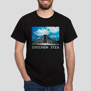 Chichen Itza Dark T-Shirt
