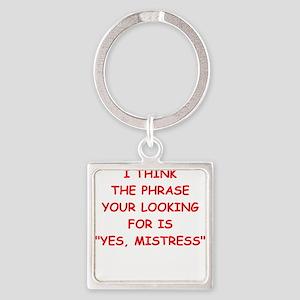 mistress Keychains