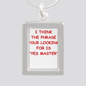 master Necklaces
