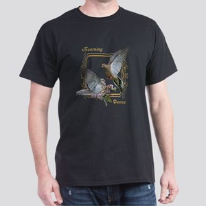 Mourning Doves Dark T-Shirt