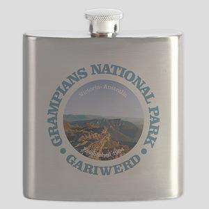 Grampians National Park Flask
