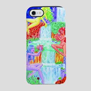 Ashley Brooke Cooper_March iPhone 7 Tough Case