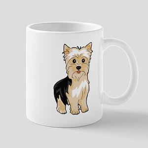 Yorkie Lover Mugs
