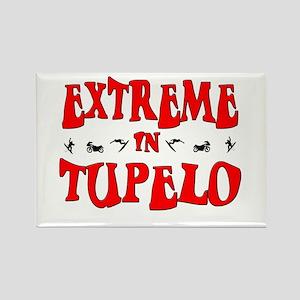 Extreme Tupelo Rectangle Magnet