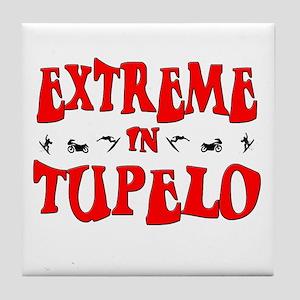 Extreme Tupelo Tile Coaster