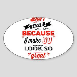 birthday humor Sticker