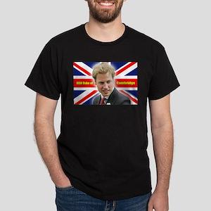 HRH Duke of Cambridge T-Shirt