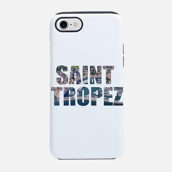 Saint Tropez iPhone 7 Tough Case