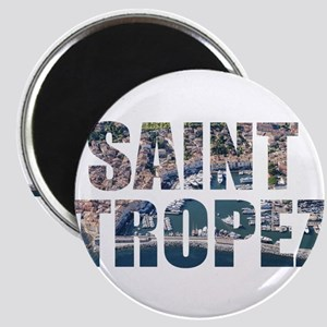 Saint Tropez Magnets