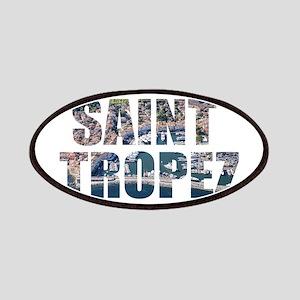 Saint Tropez Patch