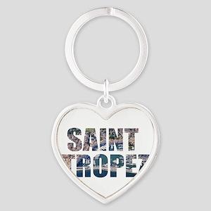 Saint Tropez Keychains