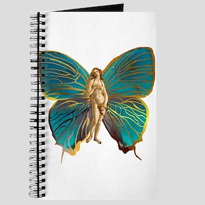 Venus Butterfly Journal