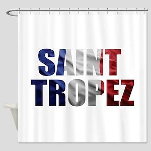 Saint Tropez Shower Curtain