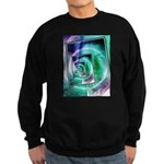 President Ronald Reagan Pop Art Sweatshirt