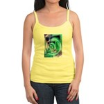 President Ronald Reagan Pop Art Tank Top