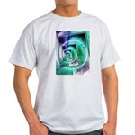 President Ronald Reagan Pop Art T-Shirt