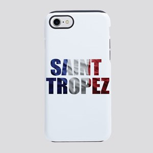 Saint Tropez iPhone 7 Tough Case