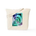 President Ronald Reagan Pop Art Tote Bag