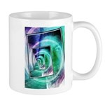 President Ronald Reagan Pop Art Mugs