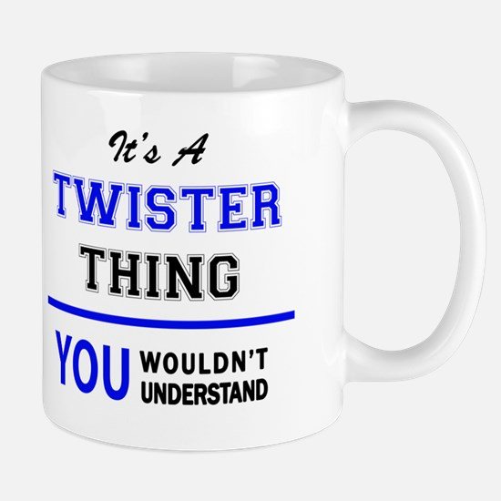Cute Twister Mug