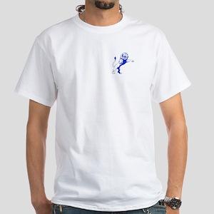 SE16 MFC White T-Shirt