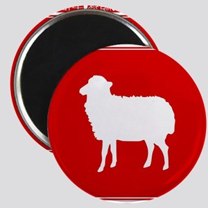 Year of the Sheep Chinese Zodiac Symbol Magnets
