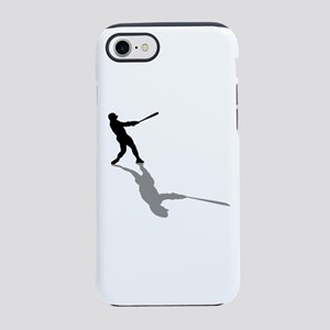 Baseball Batter iPhone 7 Tough Case