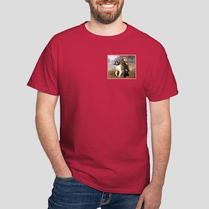 ST. BERNARD Dark T-Shirt