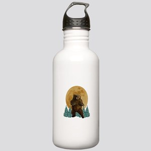 GROWL Water Bottle
