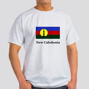 New Caledonia Light T-Shirt