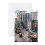 CAnal Street 1900 Cards (Pk of 10)