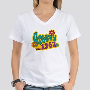 Groovy Since 1967 T-Shirt