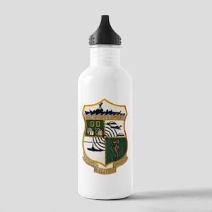 USS EUGENE A. GREENE Stainless Water Bottle 1.0L
