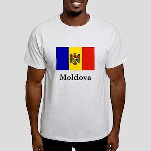 Moldova Light T-Shirt