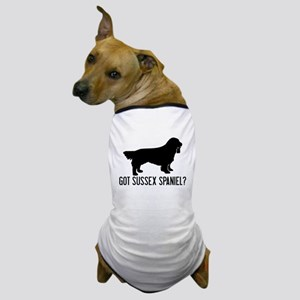 Got Sussex Spaniel Dog T-Shirt