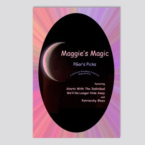 Maggie's Magic Postcards (Package of 8)