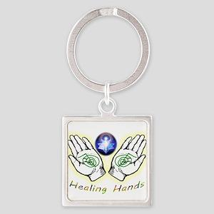 Healing hands Keychains
