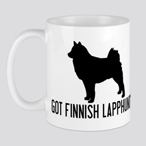 Got Finnish Lapphund Mug