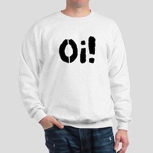 Oi! Sweatshirt