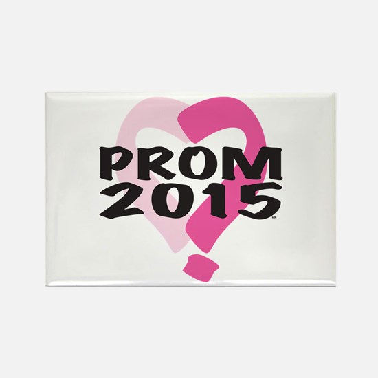 Prom 2015 Magnets